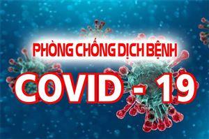 Trường Cao đằng Dược Trung Ương – Hải Dương tích cực phòng chống dịch bệnh COVID – 19