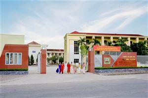 Trường Cao đẳng Dược Trung ương Hải Dương liên tục tuyển sinh Dược sỹ Cao đẳng hệ chính quy