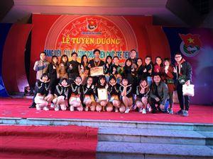 Hoạt động kỷ niệm ngày truyền thống sinh viên Việt Nam