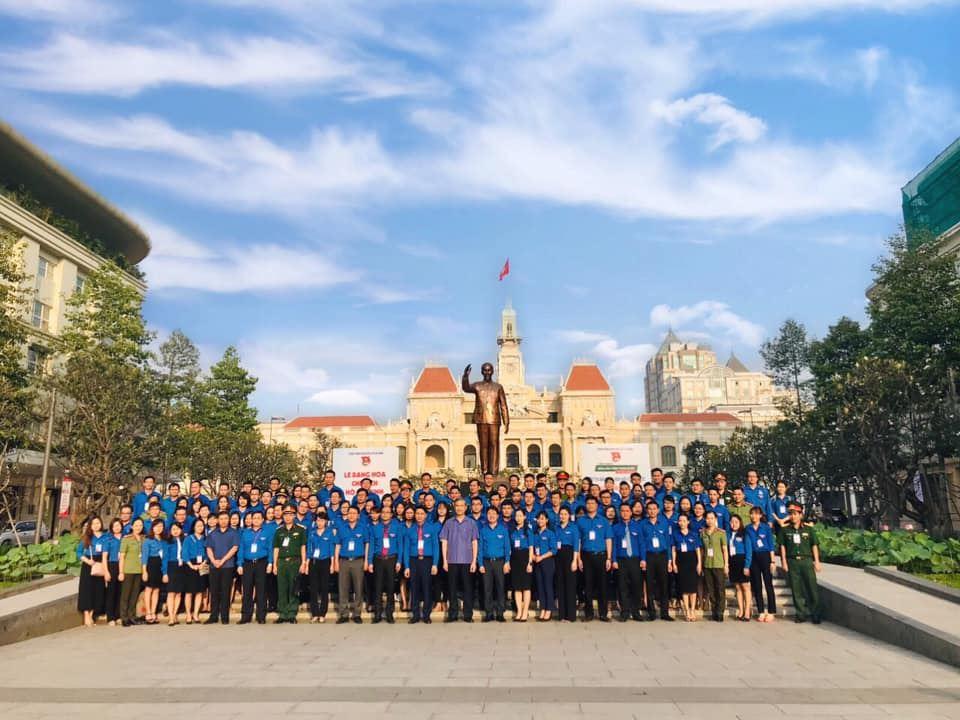 Liên hoan báo cáo viên toàn quốc lần II, năm 2019