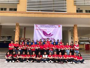 Ngày hội nhân ái Dược sĩ trẻ 2019